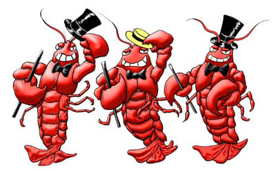 The Lobsterz